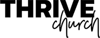Thrive Church Logo